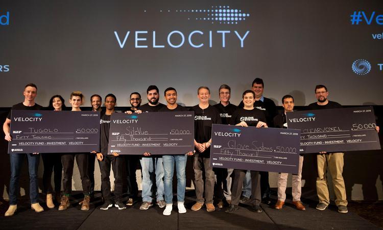 Velocity pitch